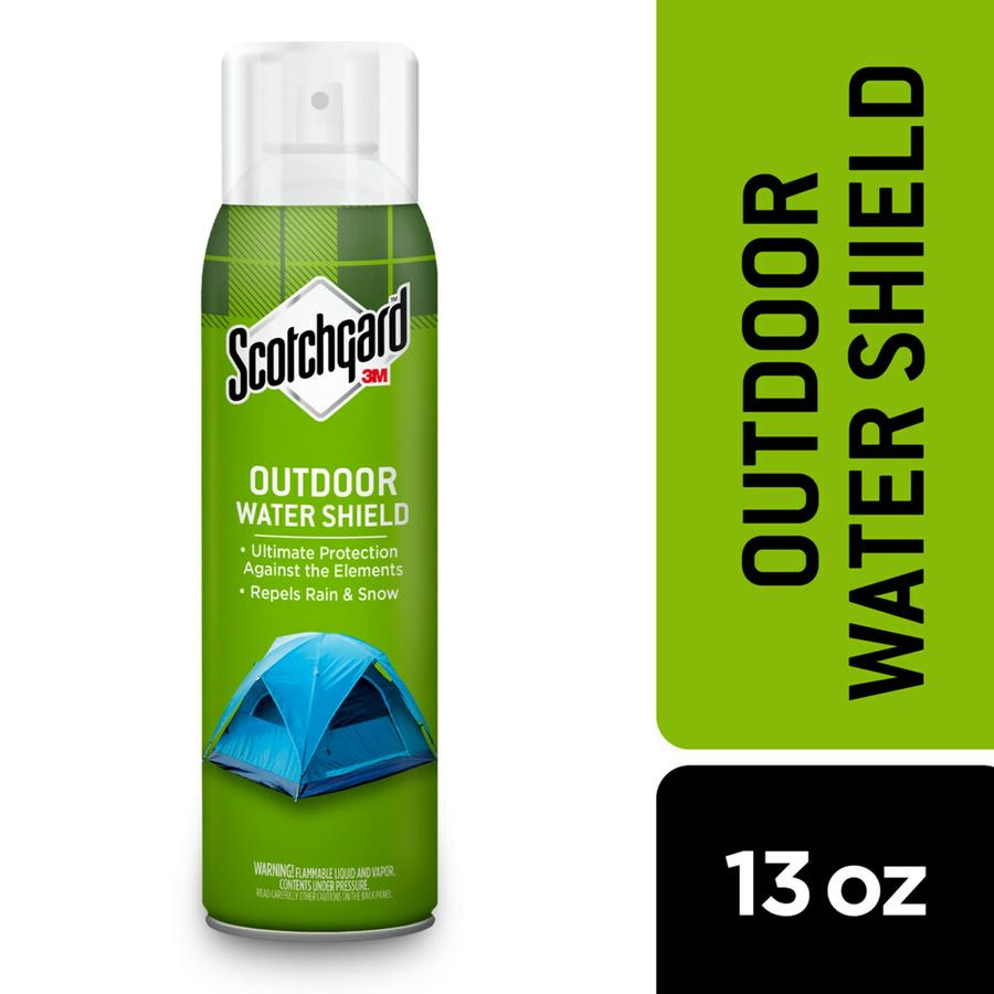 Scotchgard Water Repellent Fabric Protector 13 fl oz Upholstery Cleaner