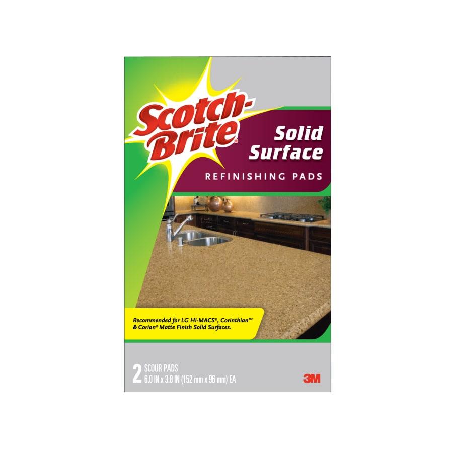 Scotch-Brite Polyurethane Scouring Pad