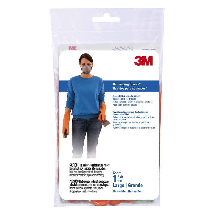 3M Cleaning Gloves