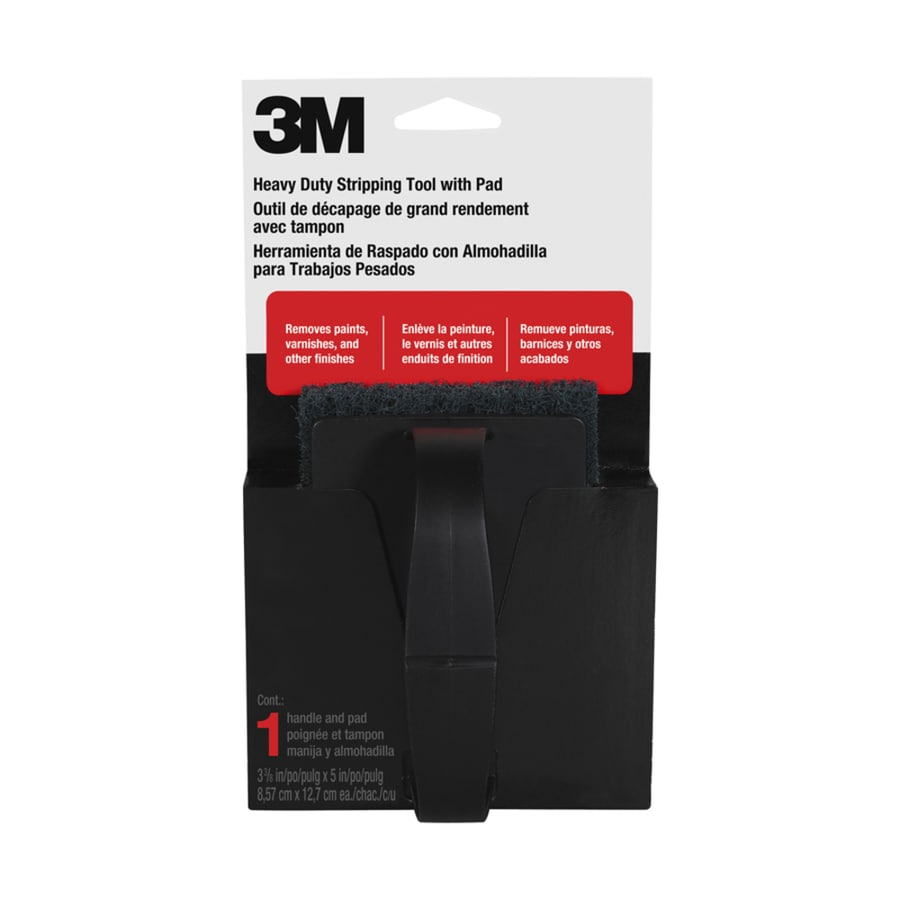 3M Heavy Duty Paint Stripping Tool
