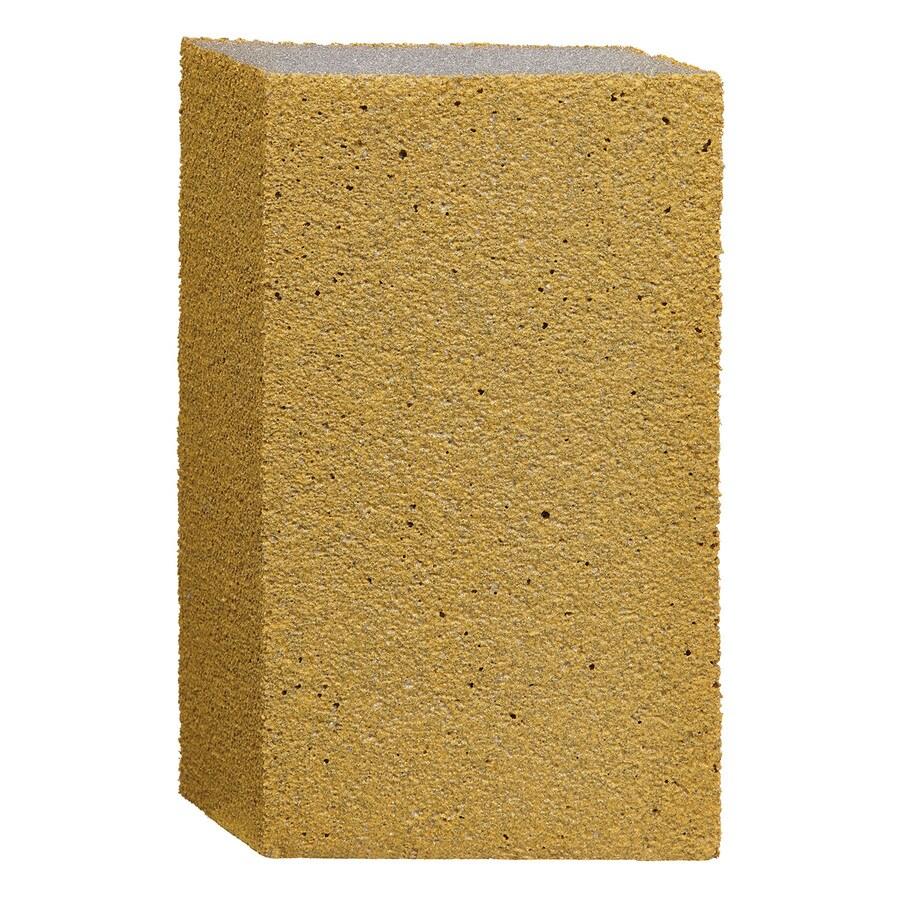 3M SandBlaster Pro 4.5-in x 2.5-in 150-Grit Commercial Sanding Sponge