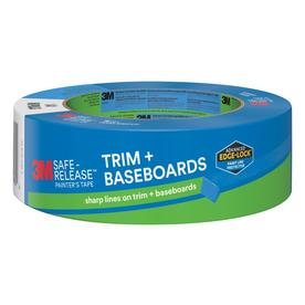 3M Safe-Release 1.41-in Painters Tape