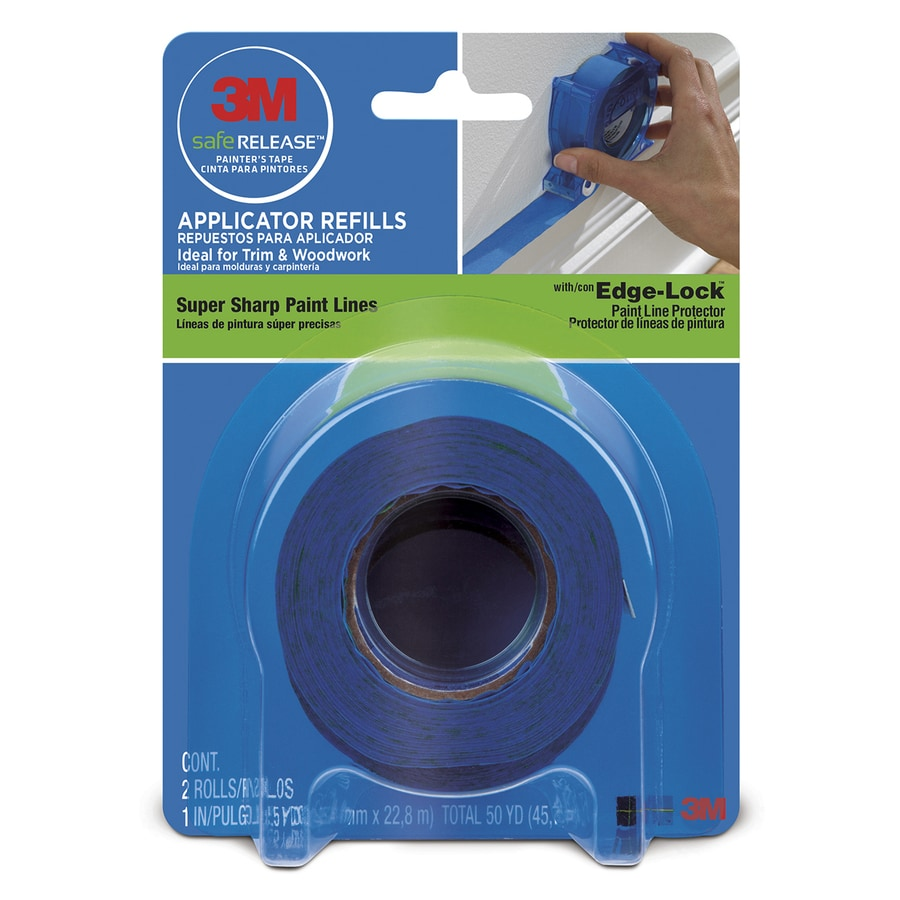 3M 2-Pack 0.94-in Painter's Tape