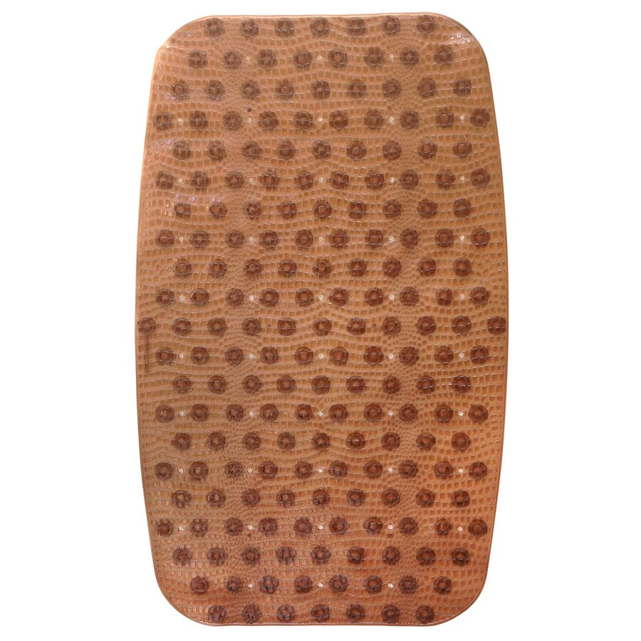 Tan Bathroom Rugs Shop Bathroom Rugs Shower Mats At Lowescom