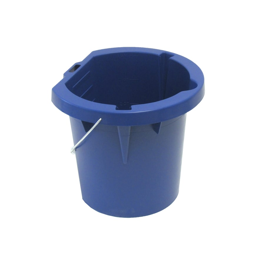 United Solutions 1-Gallon Residential Paint Bucket