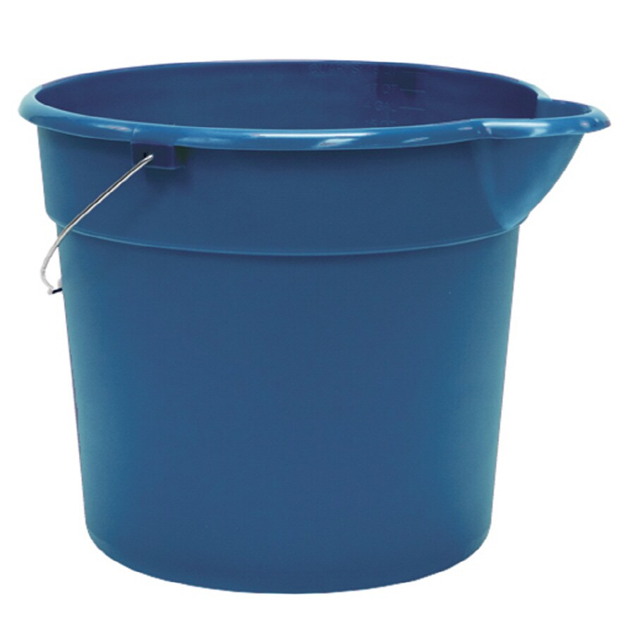 United Solutions 18-Quart Paint Bucket