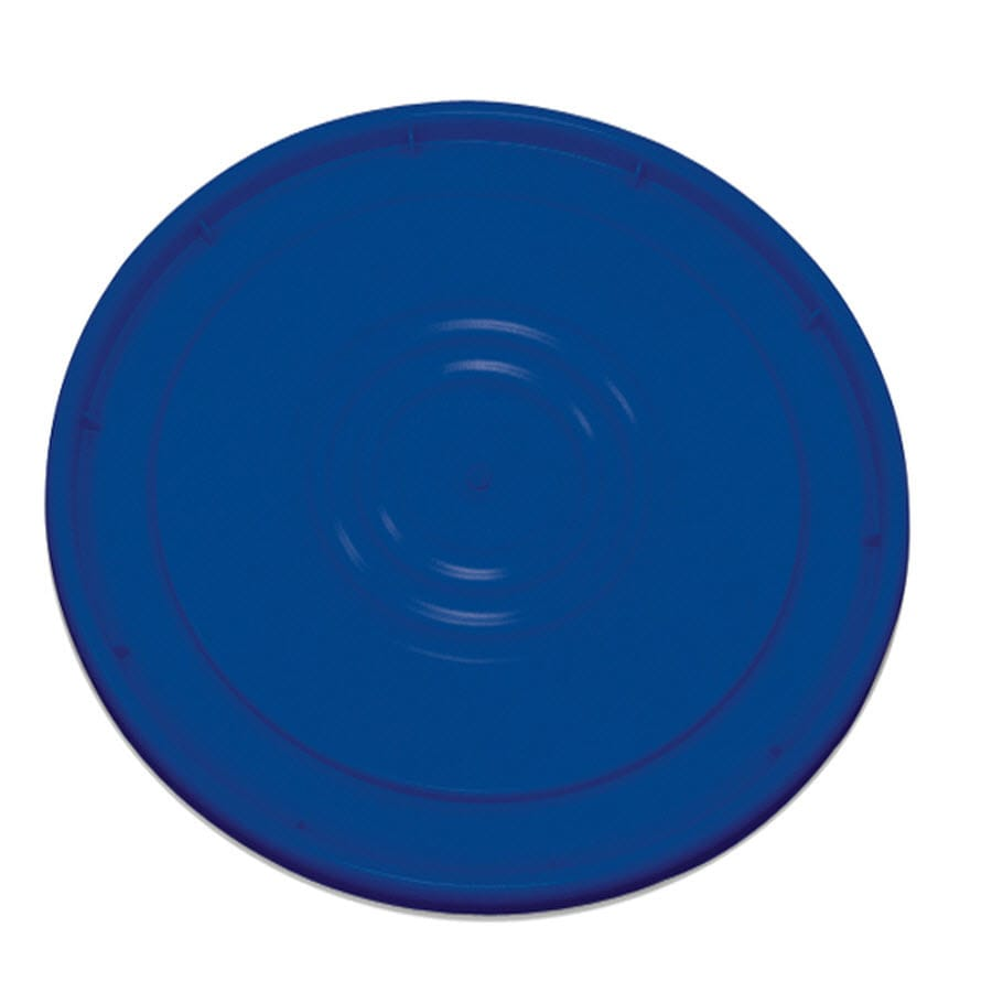 United Solutions 12.07-in Blue Plastic Bucket Lid