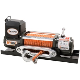 Winches & Accessories at Lowes com