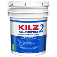 KILZ Interior/Exterior Multi Purpose Water Based Wall And Ceiling Primer