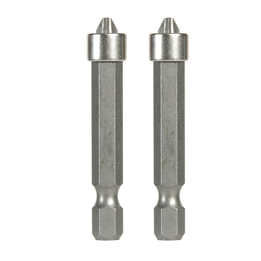 Kobalt 2-Pack 2-in Phillips Screwdriver Bits