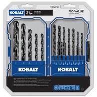 Kobalt 21-Piece Screwdriver Bit Set Deals