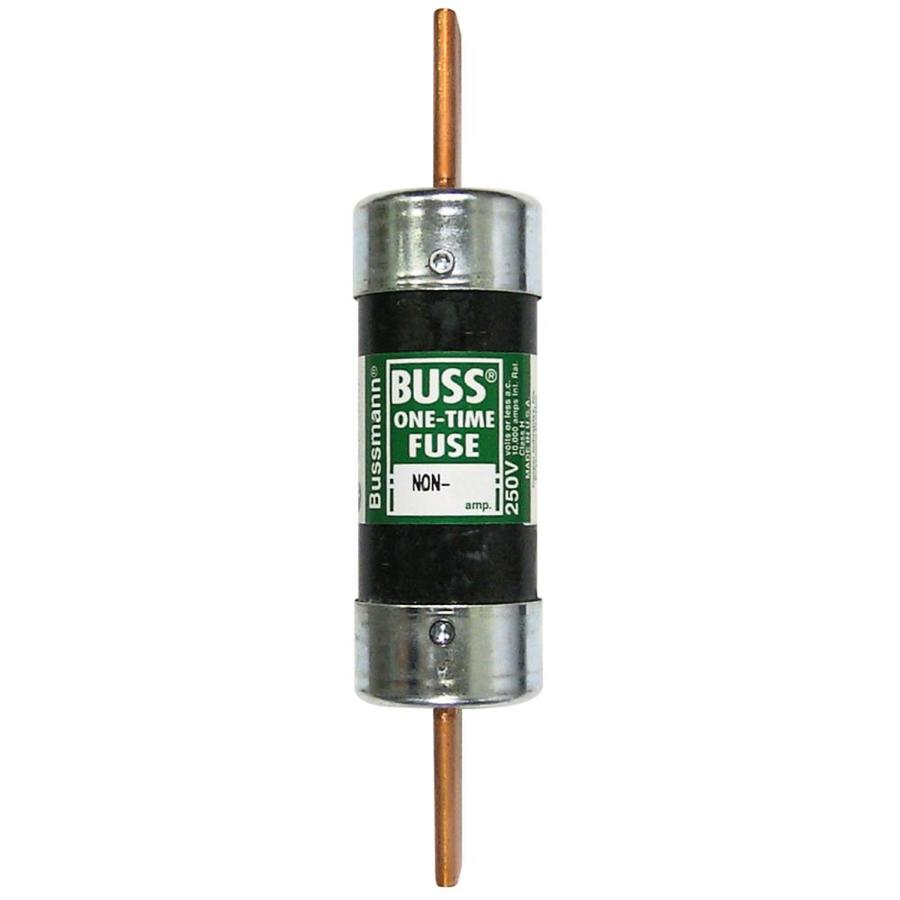 Cooper Bussmann 100-Amp Fast Acting Cartridge Fuse