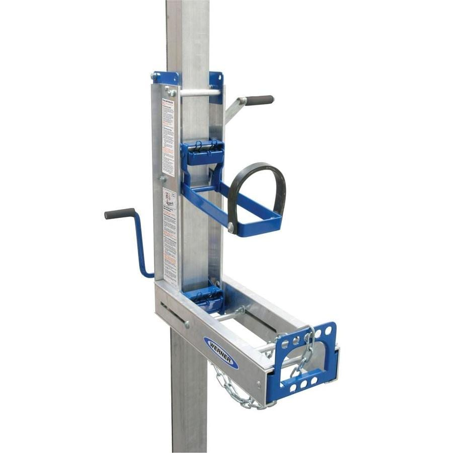 Werner Pj Jack For Or For Use With Scaffolding At Lowes Com