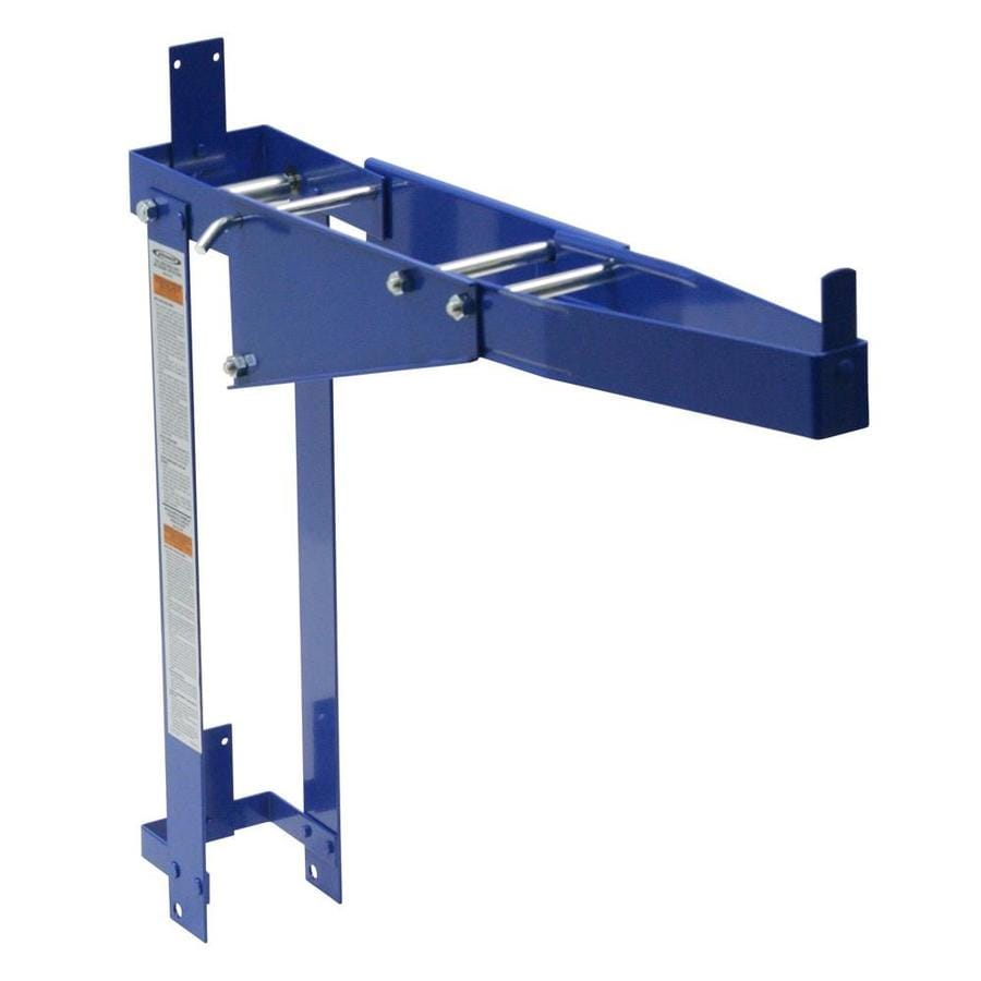 Werner Guard Rail Holder for Ladders Or Scaffolds