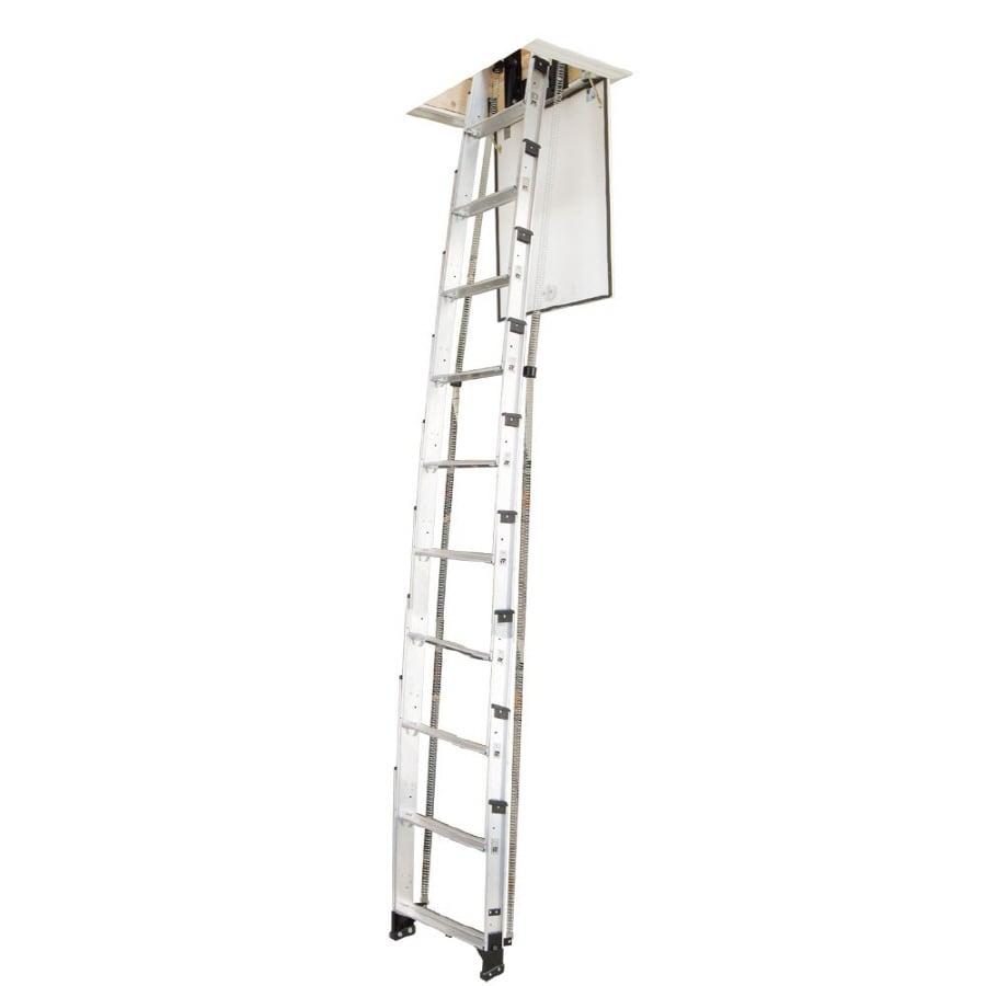 Werner Type I Attic Ladder