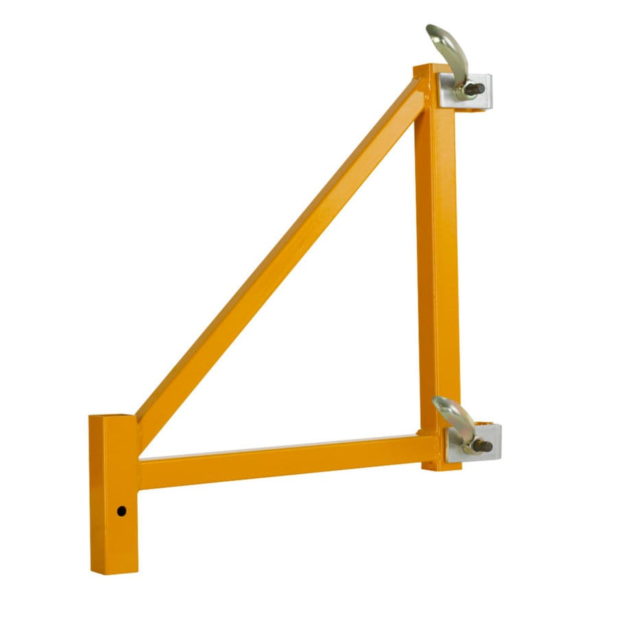 Shop Werner Srs 72 Outrigger For Use With Scaffolding At