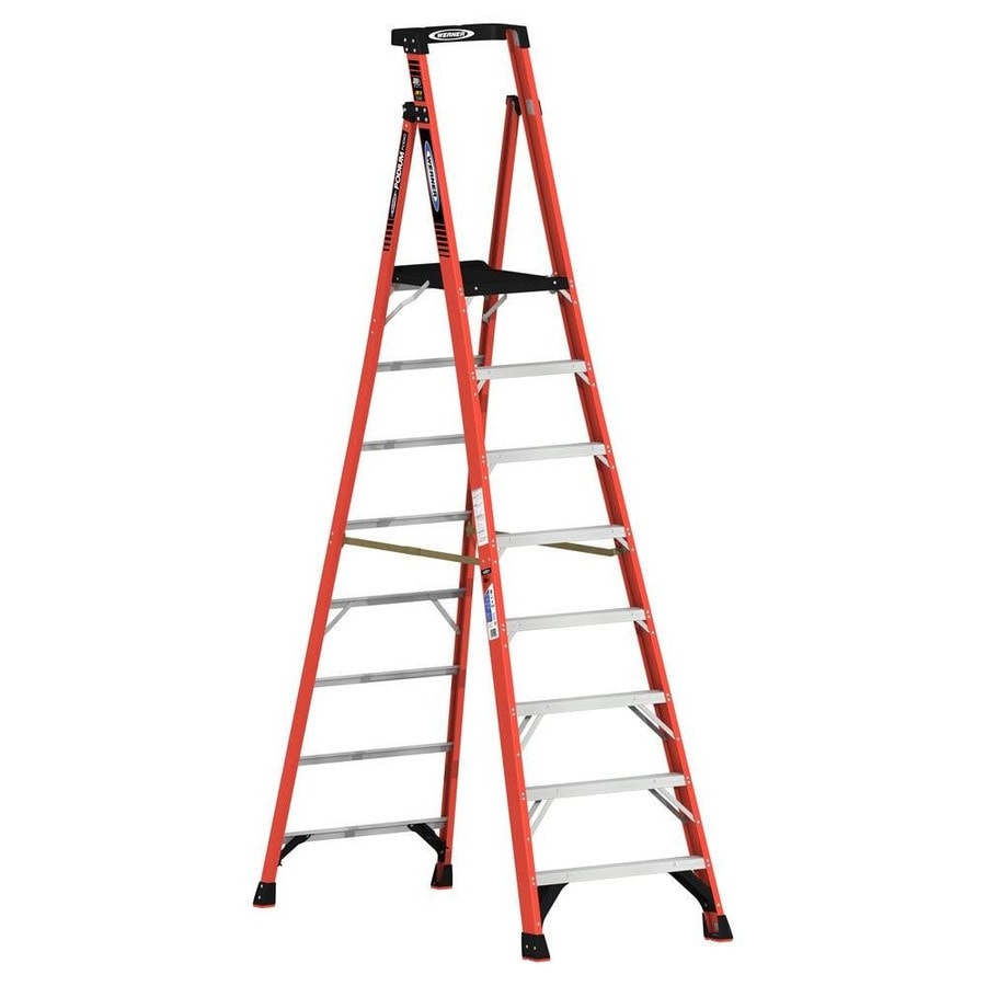 Shop Ladders at Lowes.com