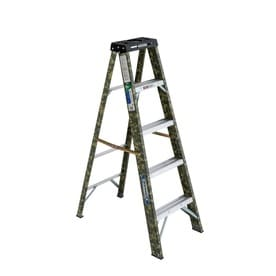 Shop Ladders At Lowes Com