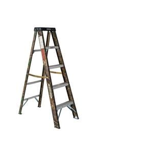 Step Ladders at Lowes com