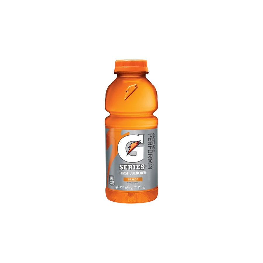 Gatorade 20-fl oz Orange Sports Drink
