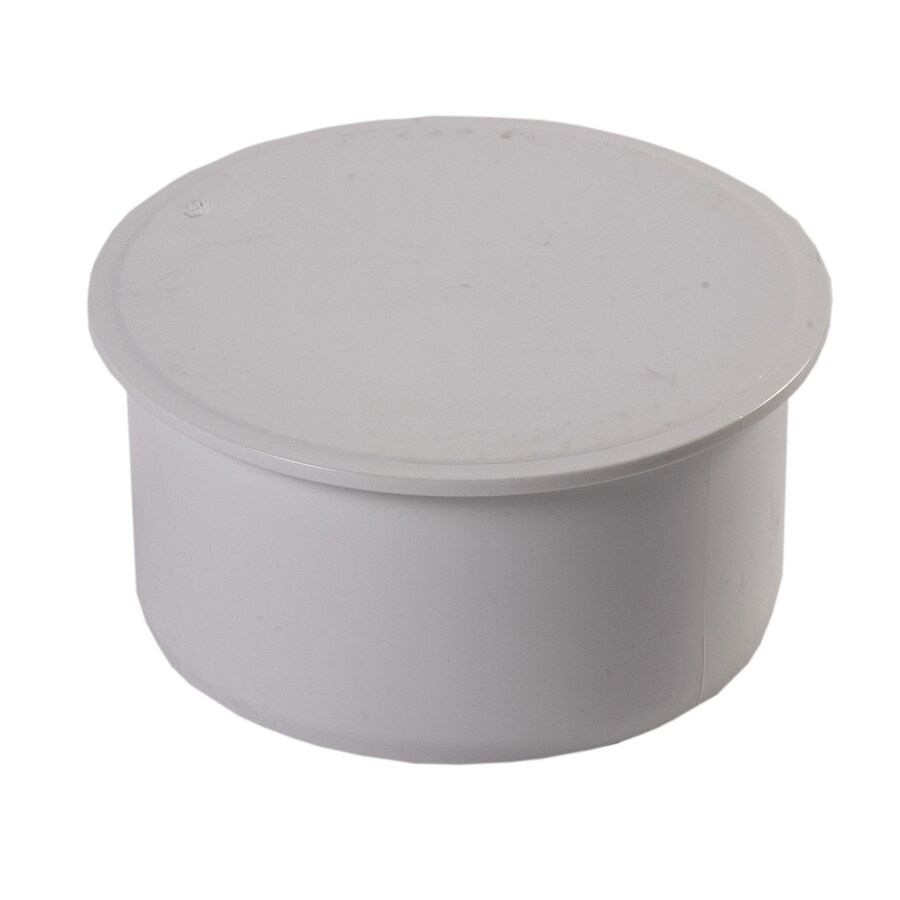 Shop nds in dia pvc pipe plug fitting at lowes