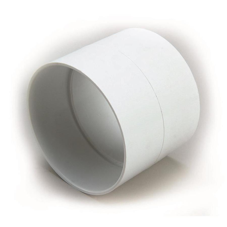 NDS 4-in Dia PVC Sewer Drain Coupling