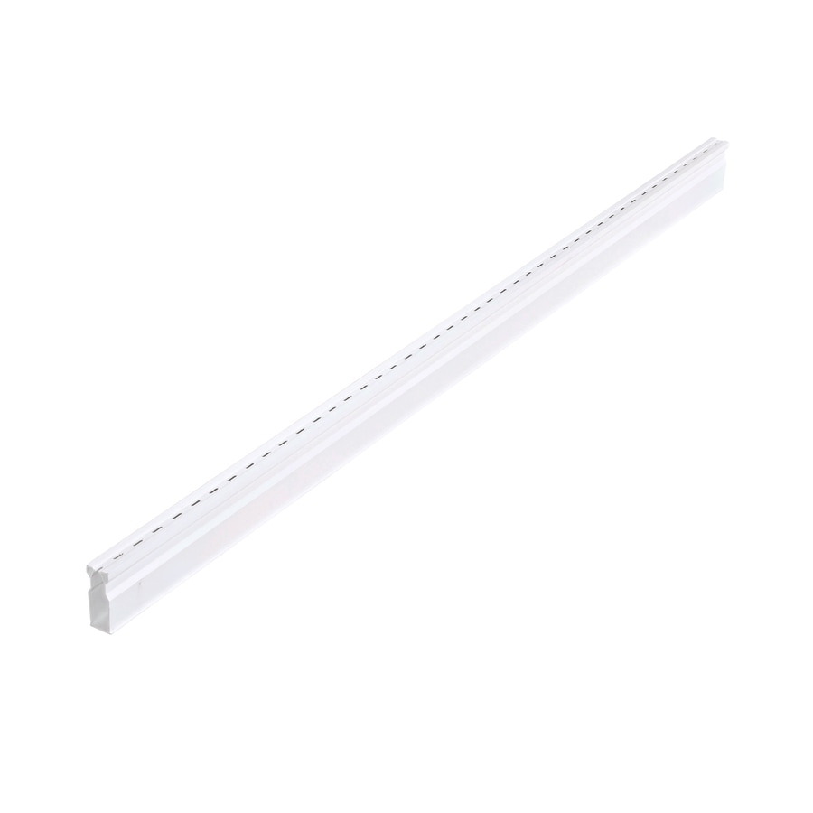 NDS 60-in L x 1-in W Micro Channel Drain at Lowes.com
