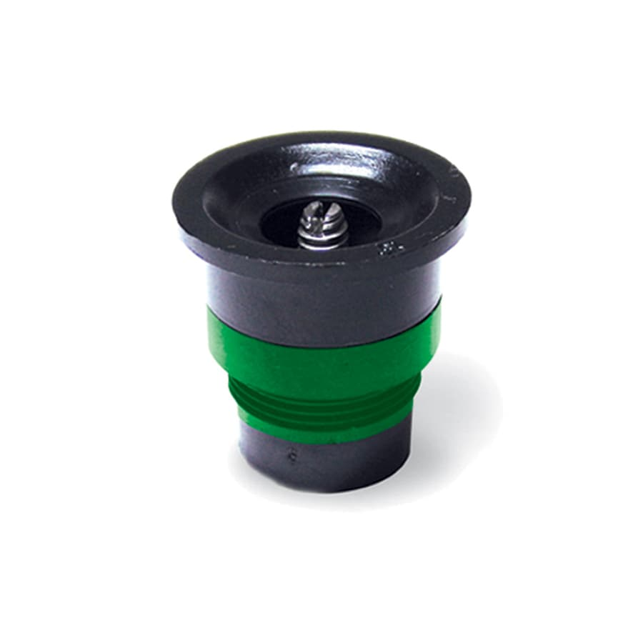 Raindrip Plastic Half-Circle Spray Head Nozzle
