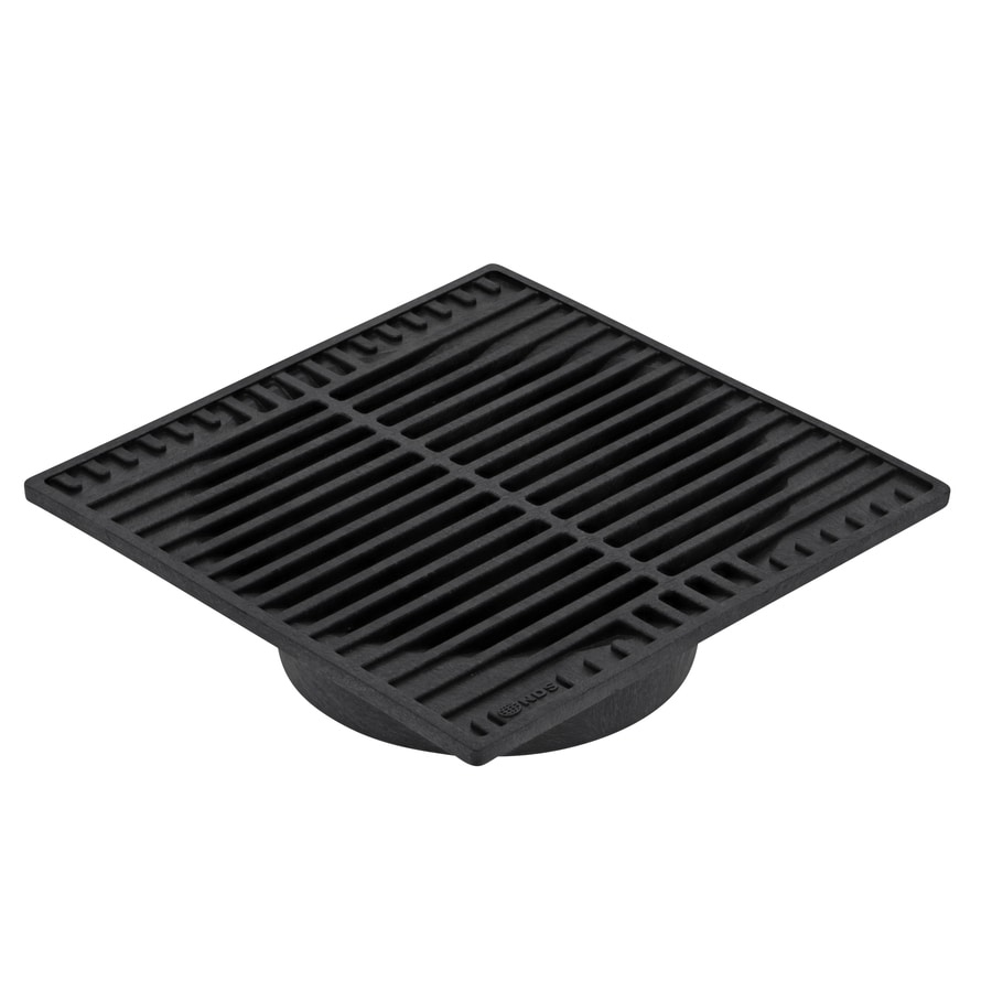 Nds Pipe Dxlxw Round Square Grate Outdoors Watering