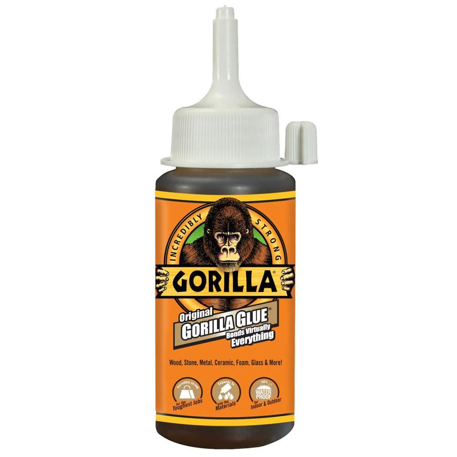 GORILLA Original Glue