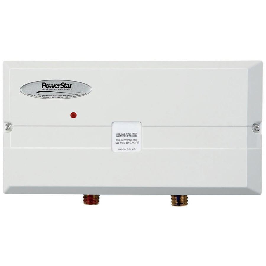 Shop Powerstar Powerstar 120 Volt 3 4 Kw 5 Year Limited