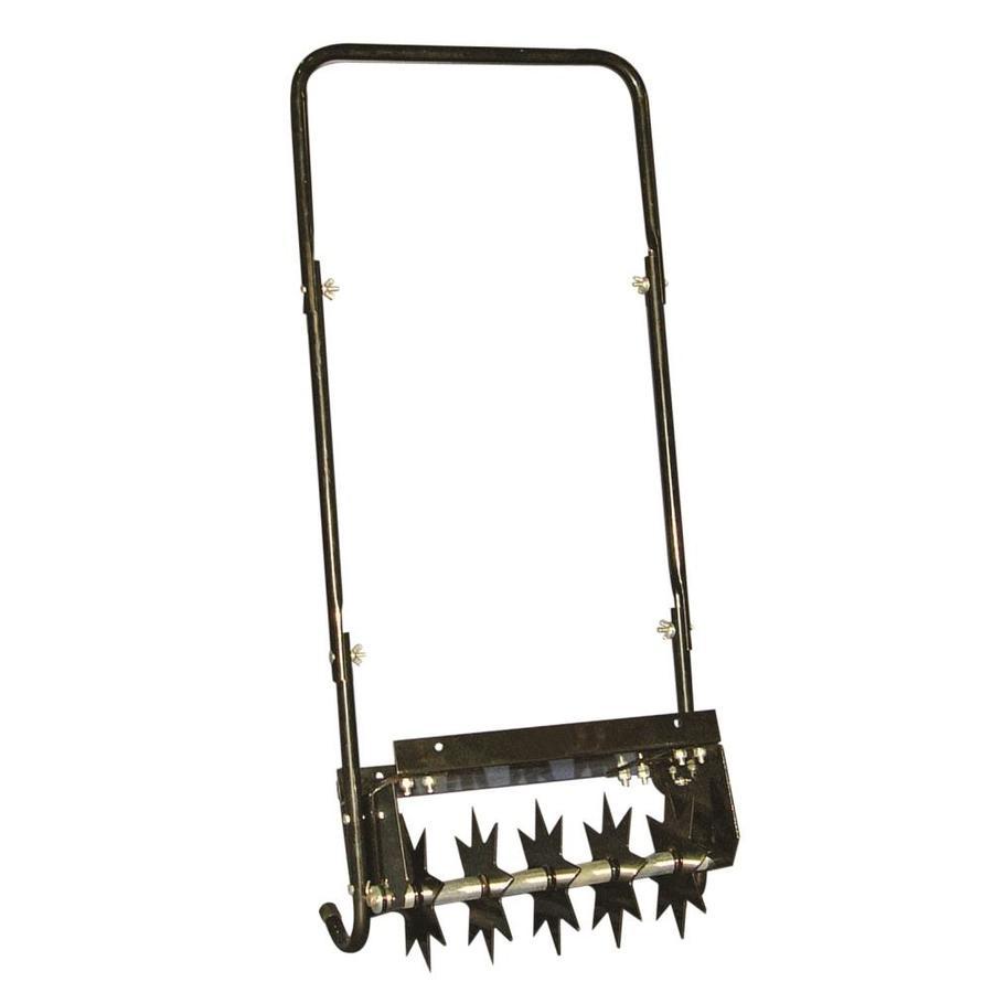Agri-Fab 16-in Spike Lawn Aerator