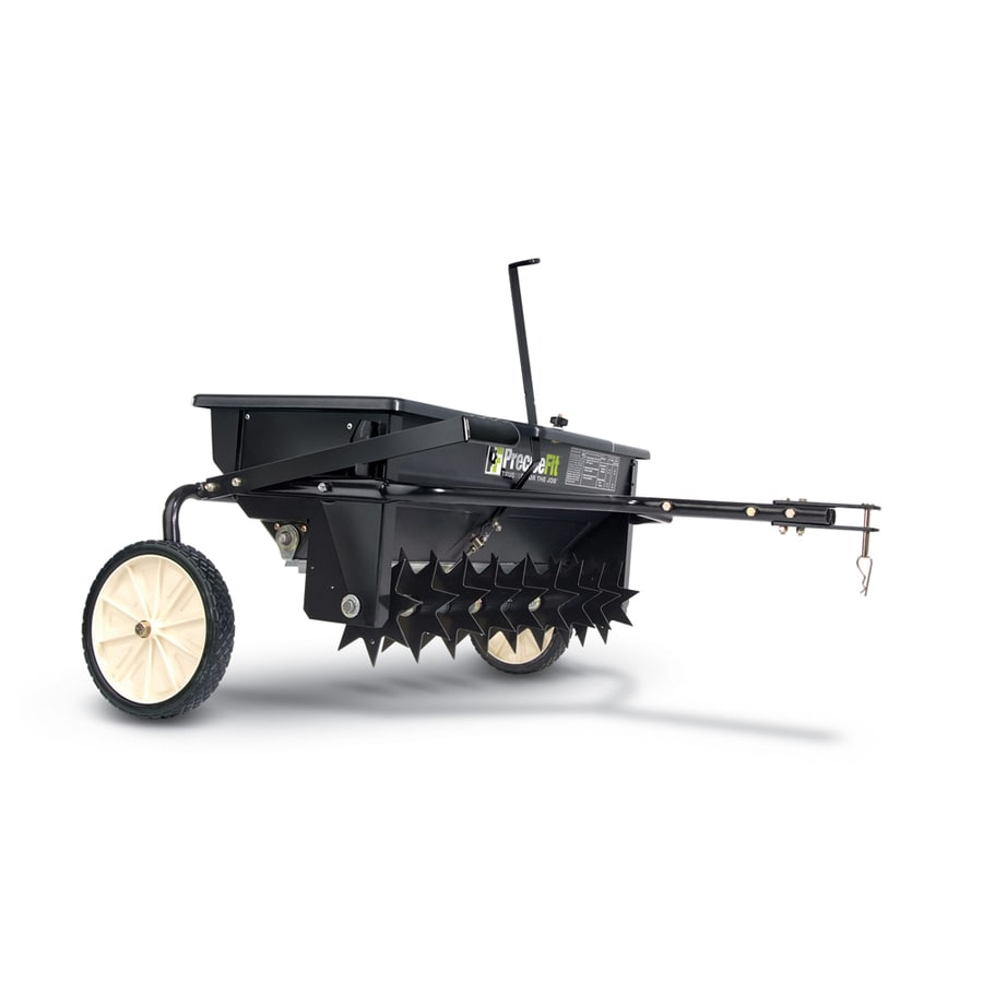 Blue Hawk 100-lb Spiker Seeder