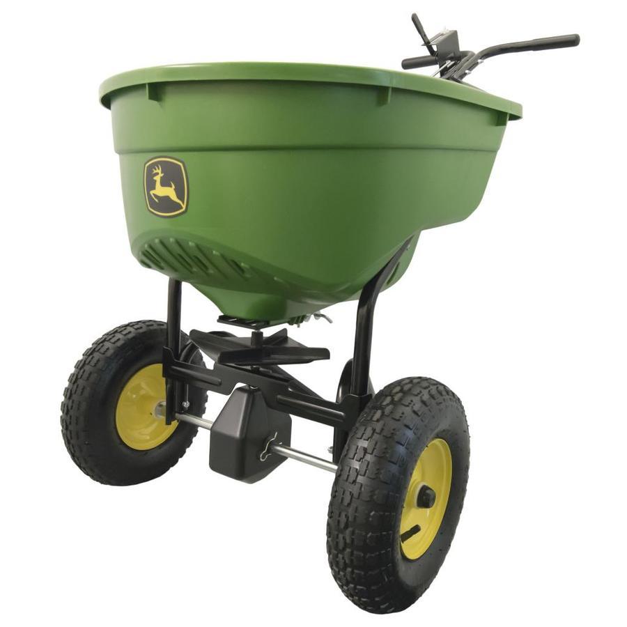 Agri-Fab 130-lb Broadcast Fertilizer Spreader