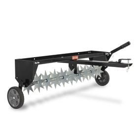 Lawn Aerators At Lowes Com