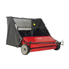 Craftsman Lawn Mower Attachments At Lowes