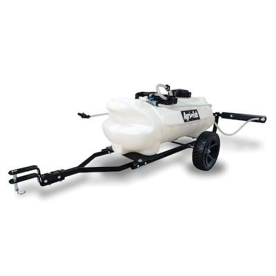Agri-Fab 15-Gallon Attachment Tank Sprayer at Lowes com