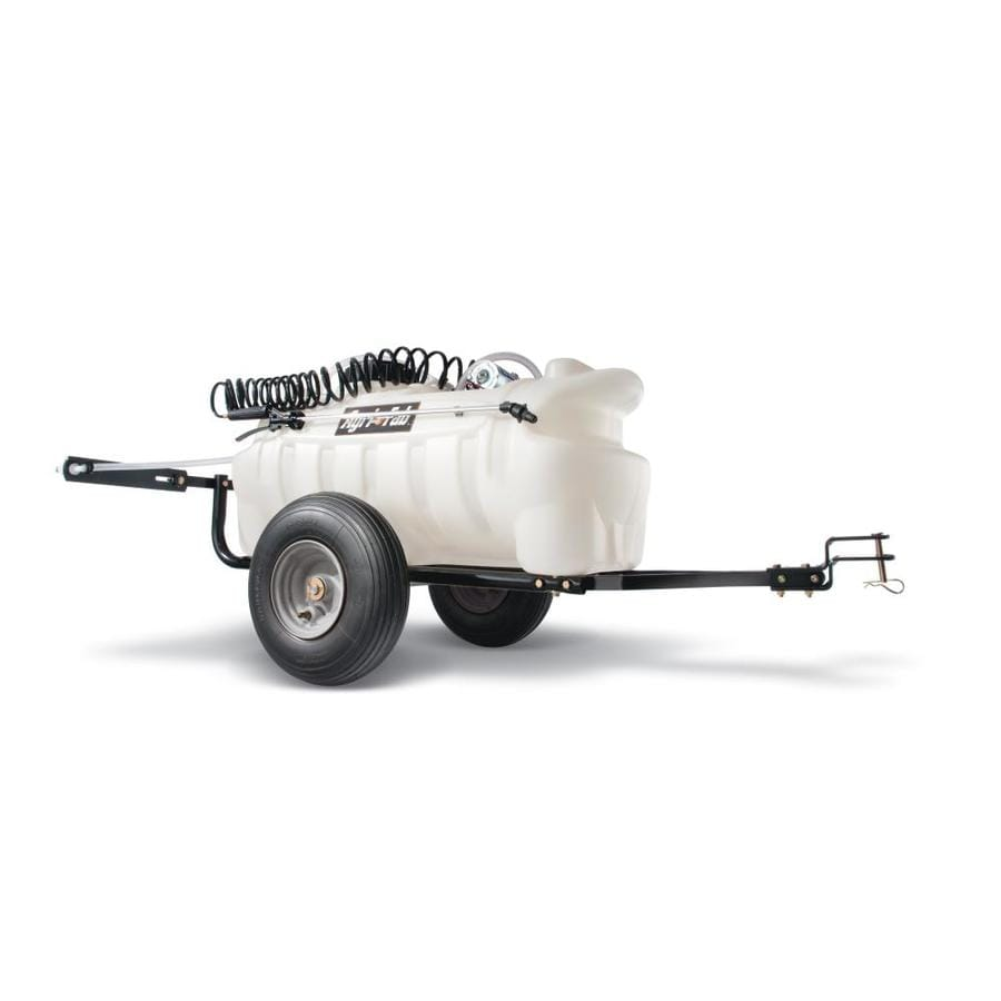 Agri-Fab 25-Gallon Attachment Tank Sprayer at Lowes com