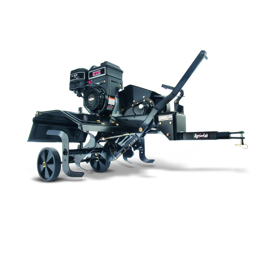 Agri-Fab 206cc 24-in Front-Tine Tiller (CARB)