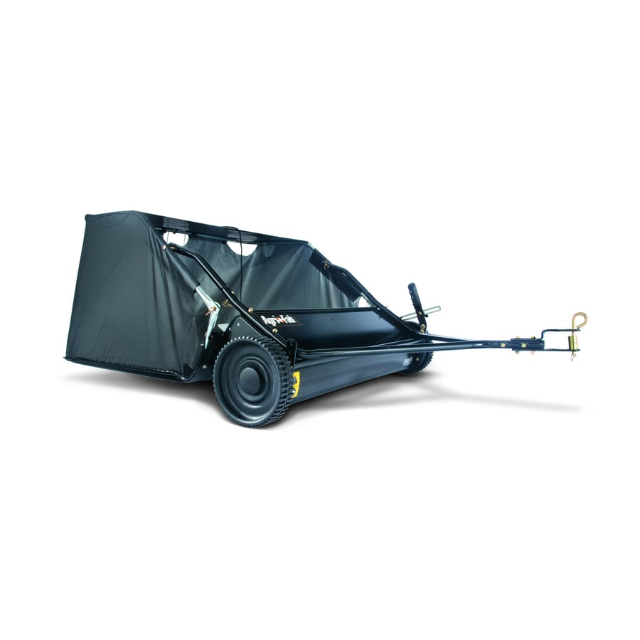 Agri-Fab 38-in Lawn Sweeper