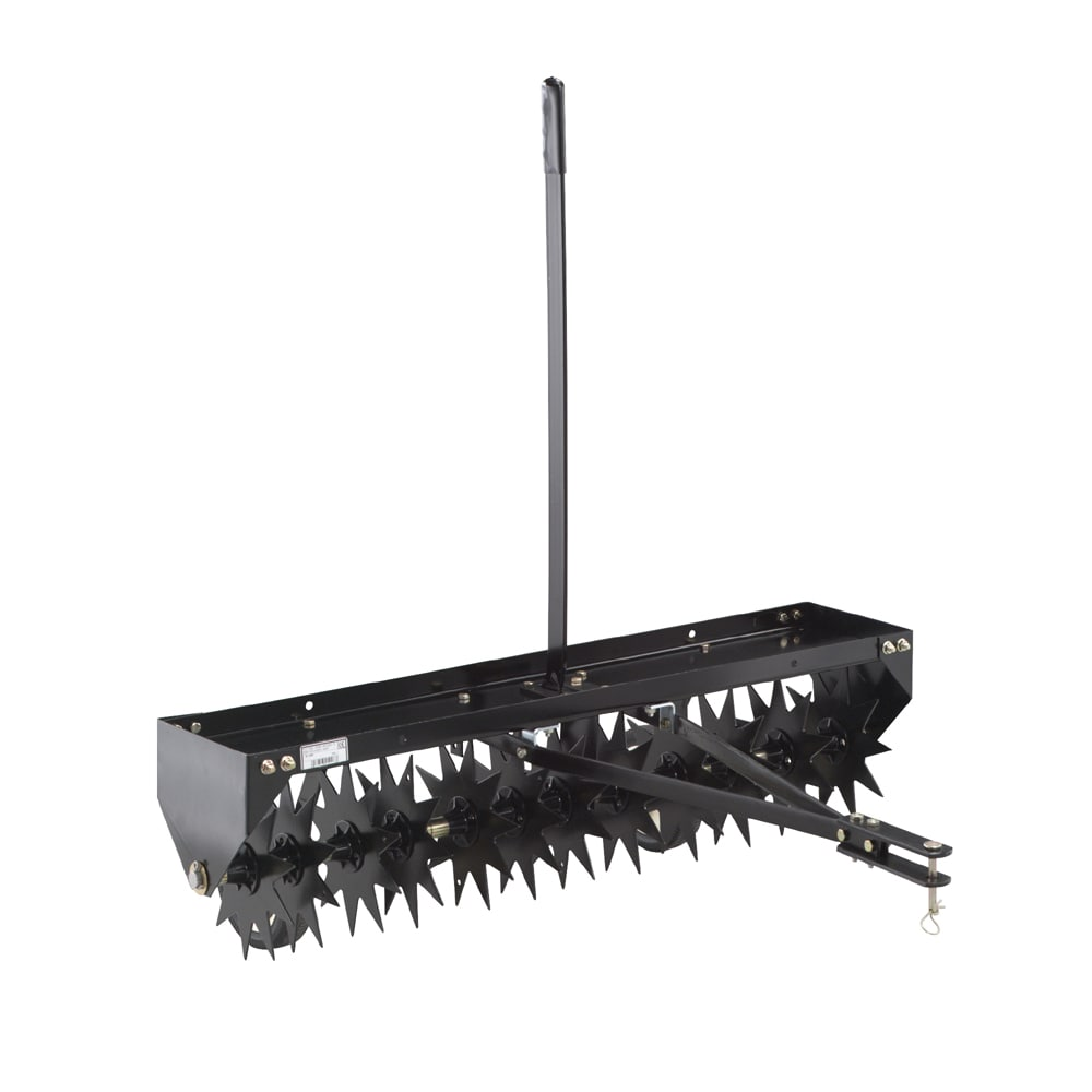 """Precise Fit 40"""" Spike Aerator"""
