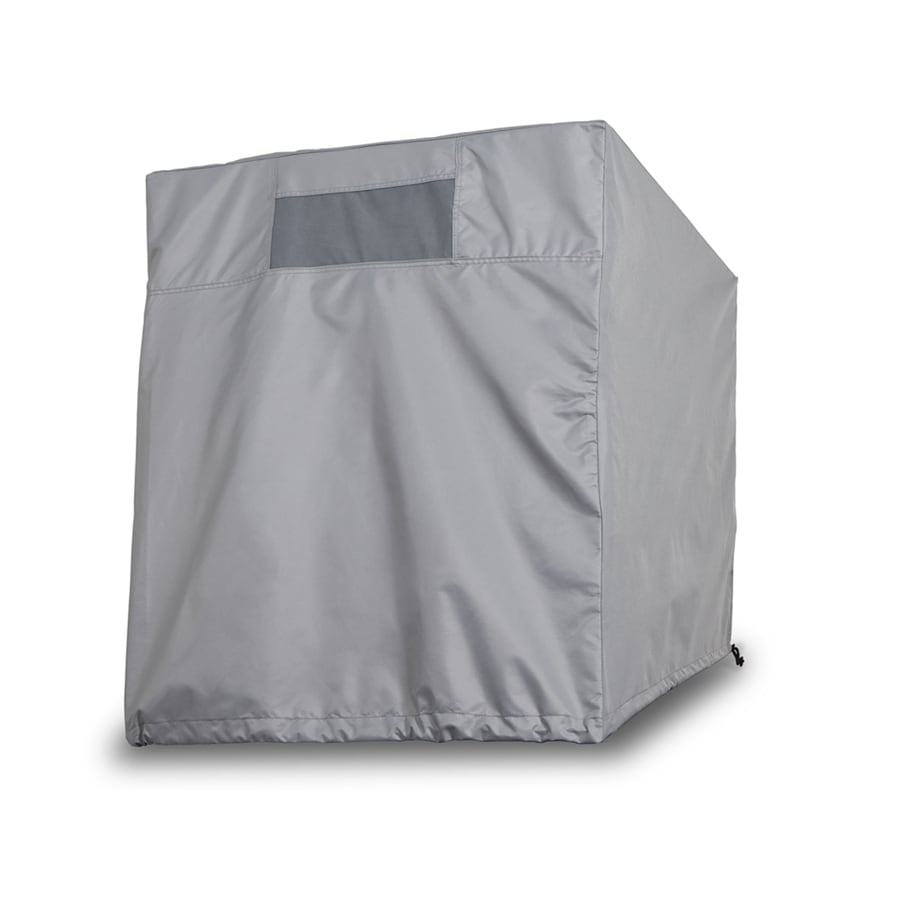 Cooler Cart Cover Silver Protective Cover New Upgrade Patio Cooler,Beverage Cart, Rolling Ice Chest - Universal Fit for Most 80 QT,Super Insulation Cashmere Material,Rolling Cooler