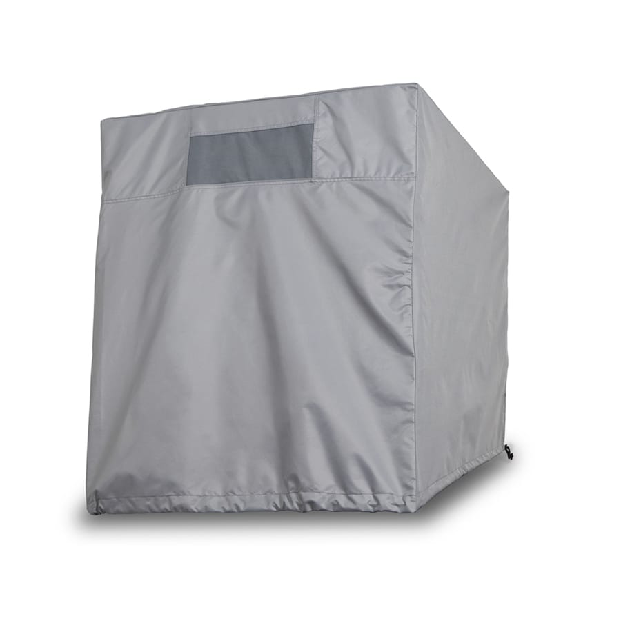 Classic Accessories Woven Polyester/Non-Woven Polypropylene Evaportative Cooler Cover