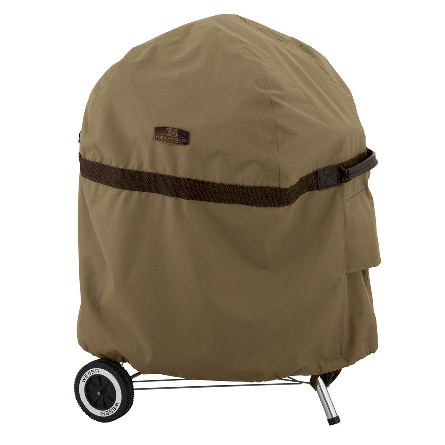 Classic Accessories Hickory Polyester 26.75-in Cover