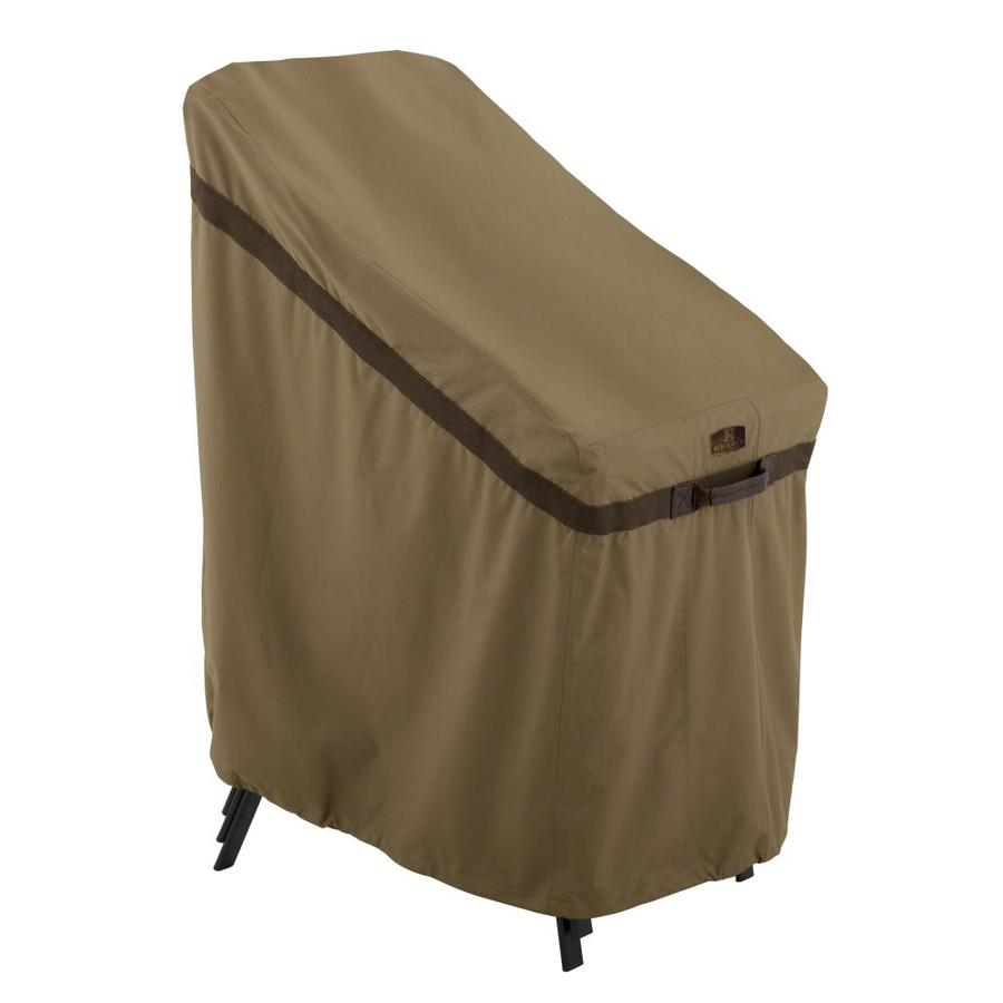 Classic Accessories Hickory  Stacking Chairs Cover