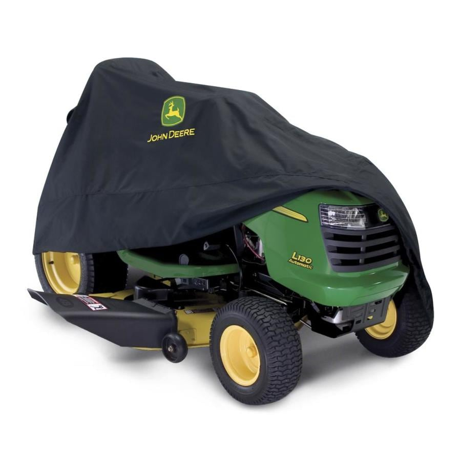 John Deere Deluxe Riding Mower Cover