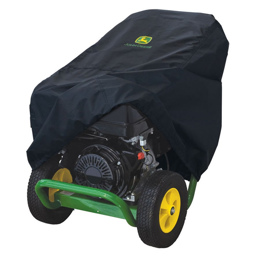 John Deere Pressure Washer Cover At Lowes Com