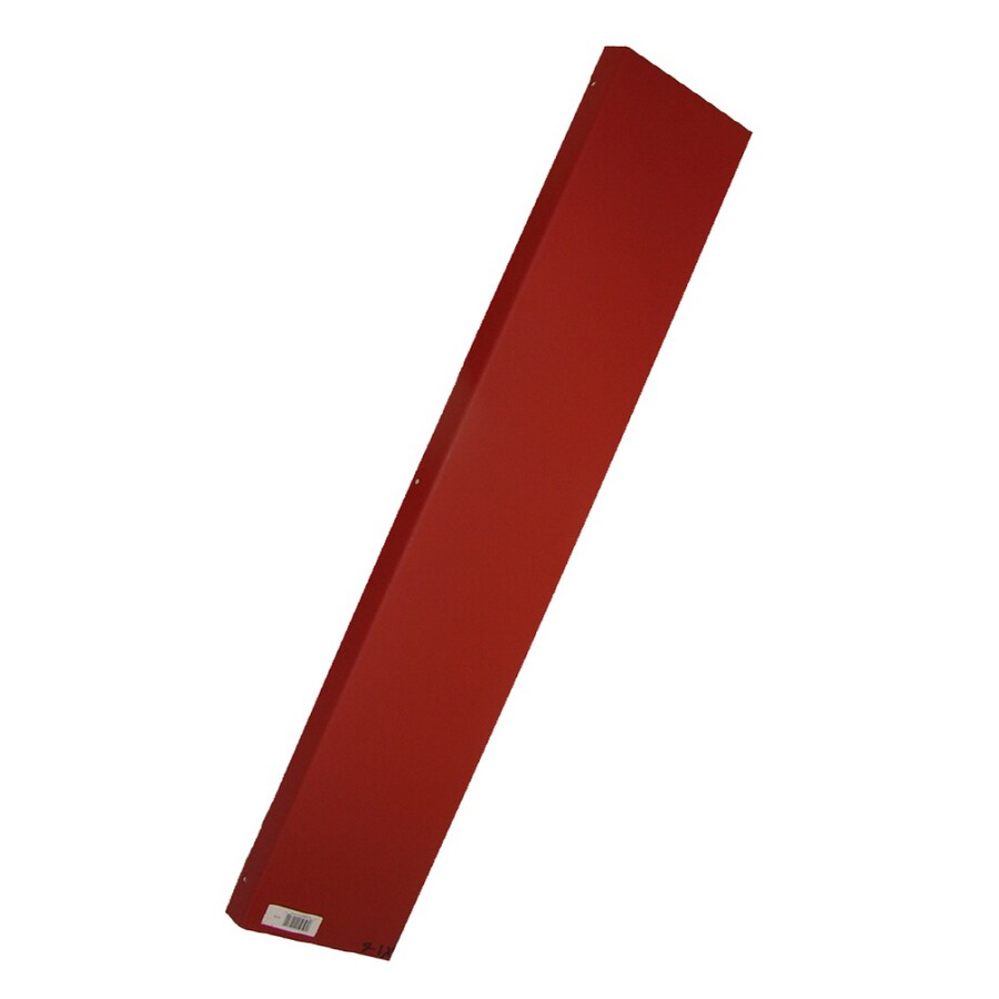 Gordon Red Iron Oxide Primer Header