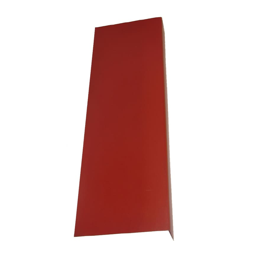 Gordon Red Iron Oxide Primer Foundation Plate