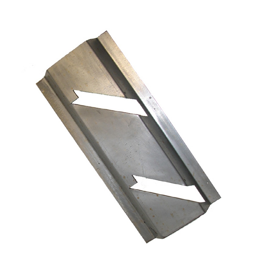 Gordon Galvanized Stair Stringer
